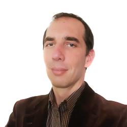 Paulo Alexandre Rodrigues Ferraz
